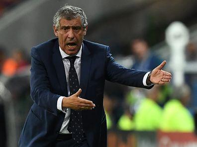 A 01 de Setembro, Portugal disputa um encontro de carácter particular com Gibraltar, no Estádio do Bessa, no Porto, onde estará em exposição o troféu conquistado em Paris