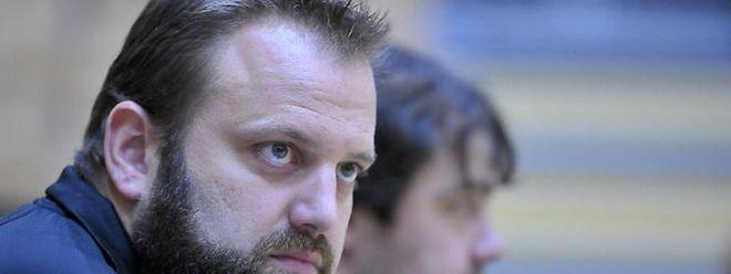 Rainer Kloss führte Sparta 2012 zum Meistertitel und ins Endspiel des Pokals.