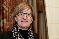 Christiane Wickler setzt einen Schlussstrich unter ihre politische Karriere.
