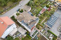La tornade aura impacté trois pays: France, Belgique puis Luxembourg.