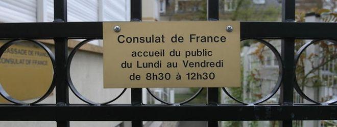 Le consulat de France pourrait bien disparaître prochainement suite aux coupes budgétaires du gouvernement Macron.