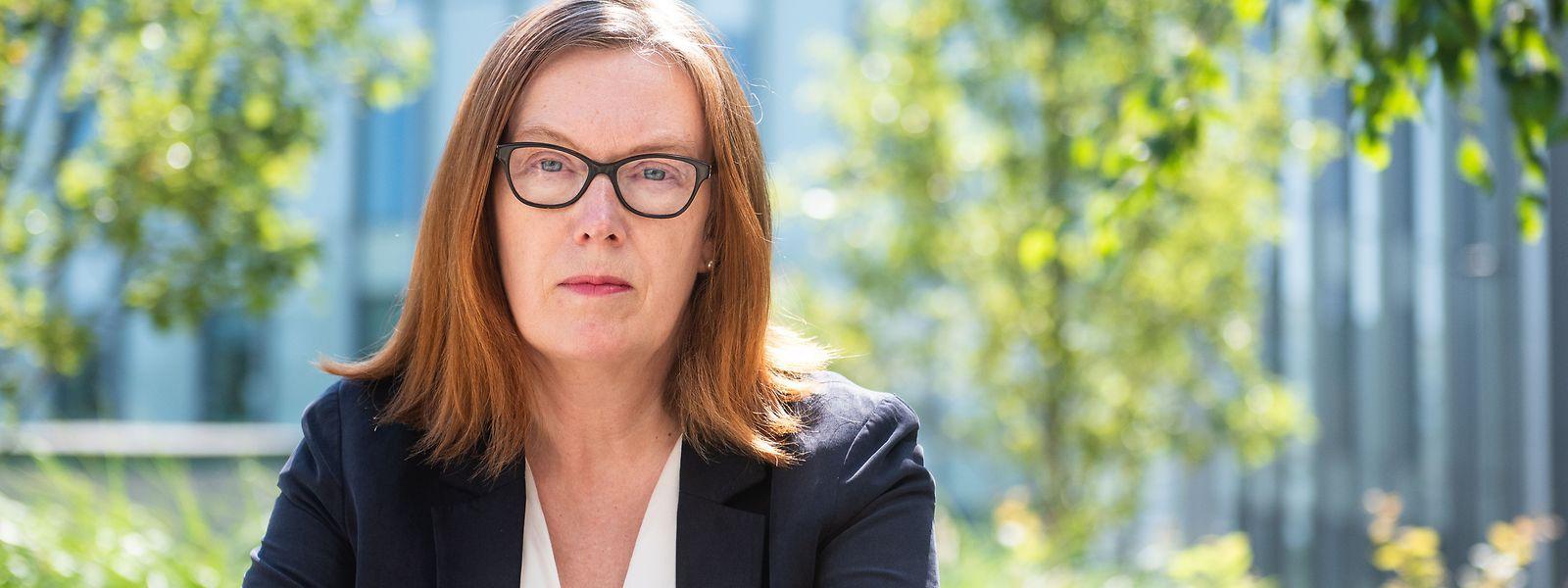 Professorin Sarah Gilber forscht an der Universität Oxford.