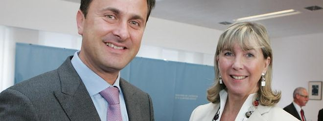 Lydie Polfer könnte Xavier Bettel im hauptstädtischen Rathaus beerben. Die DP-Politikerin war bereits von 1982 bis 1999 Bürgermeisterin der Stadt Luxemburg.