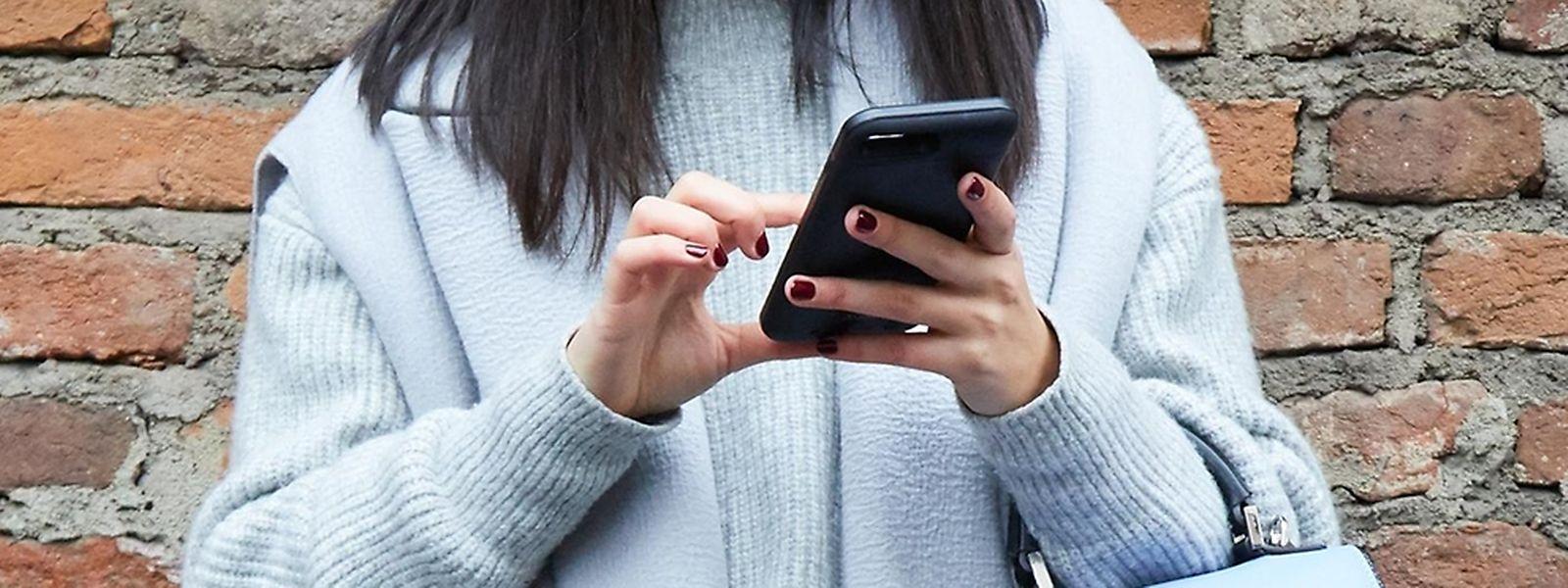 Sieben Smartphones im Redaktionscheck.