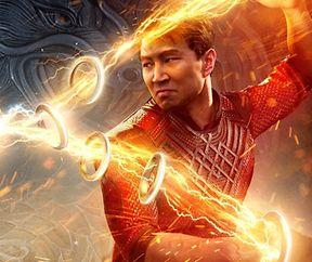 Shang-Chi und die Legende der zehn Ringe (DE, Fsk 12, 132 min)
