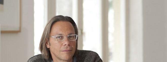 Der Professor für Transformationsdesign Harald Welzer gilt als einer der Vordenker einer nachhaltigen Wirtschafts- und Gesellschaftsform.