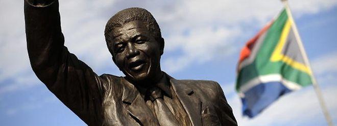 Beispiel Südafrika: Nelson Mandelas Erbe ist Fluch und Segen zugleich für seine Nachfolger.
