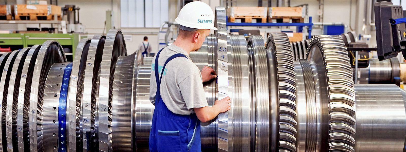 Fin avril au Luxembourg, 196.000 salariés se trouvaient en chômage partiel