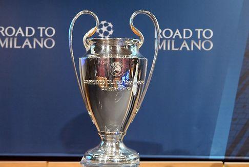 Champions League: \