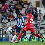 FC Porto vence Gil Vicente e junta-se ao Sporting na perseguição ao Benfica
