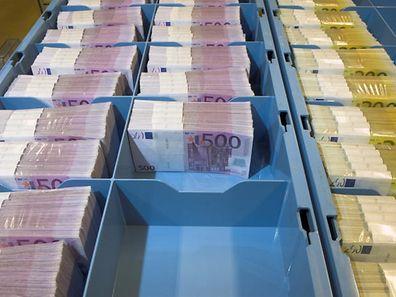 Die staatlichen Finanzen sind nicht in einem schlechten Zustand, hatte die CGFP immer wieder betont. Nun sieht sie sich bestätigt.