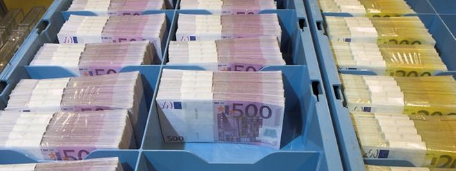 Mehrere Hundert Millionen Euro könnten die Daten wert sein, die ein Insider an die deutschen Steuerbehörden weiterreichte.