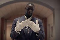 Der charmante Gentleman-Verbrecher Assane Diop (Omar Sy) ist wieder im Einsatz.