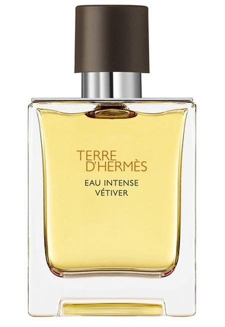 """""""Terre d'Hermès – Eau Intense Vétiver"""", 50 ml um 80 Euro"""