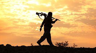 Les combats font reculer l'Etat islamique en Irak et en Syrie. Ses sources de financement se déplacent au-delà de cette zone.