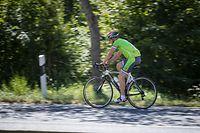 Lokales, Velopiste Remich, Fahrradweg, Fahrradfahrer, Velo, Foto: Lex Kleren/Luxemburger Wort