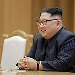 Coreia do Norte. Kim Jong-un pede desculpa à Coreia do Sul