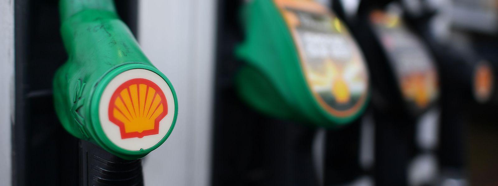 Ab Mittwoch werden beide Benzinsorten teurer verkauft.