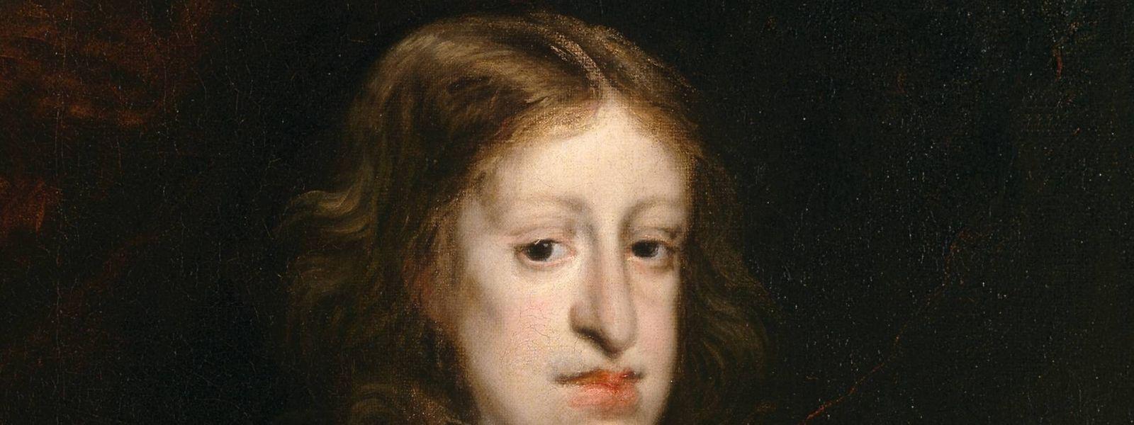Carlos II de Espanha