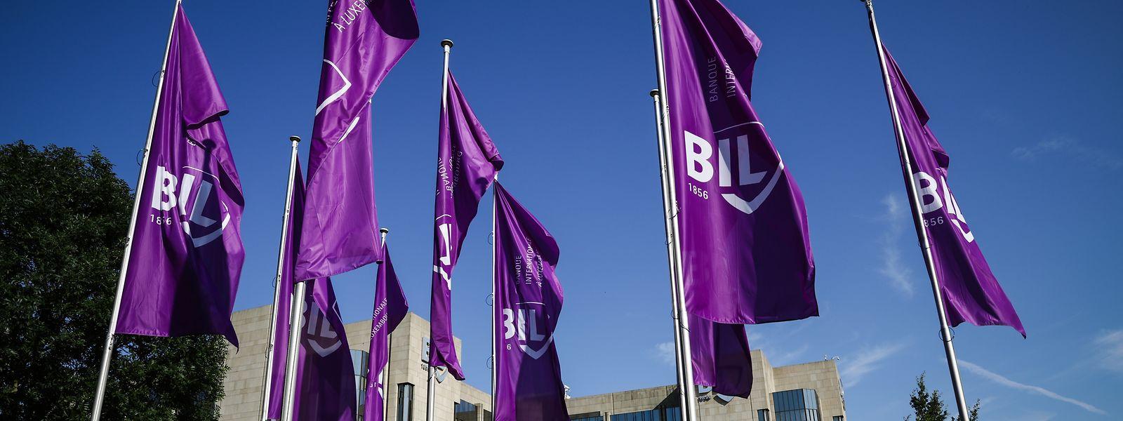Die BIL will kleine und mittlere Unternehmen in Luxemburg fördern.