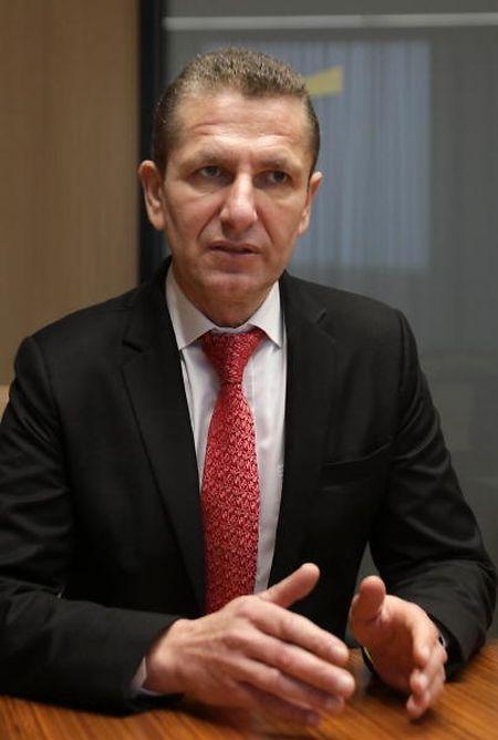 Michael Hofmann met en avant la démarche innovante du Luxembourg.