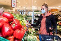 Wer die Osterfeiertage nicht im Einkaufstrubel verbringen will, sollte seine Besorgungen und Speisen am besten vorher richtig planen.