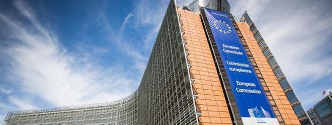 Die EU-Kommission handelt im Fall eines positiven Referendums ein Abkommen mit Großbritannien aus.