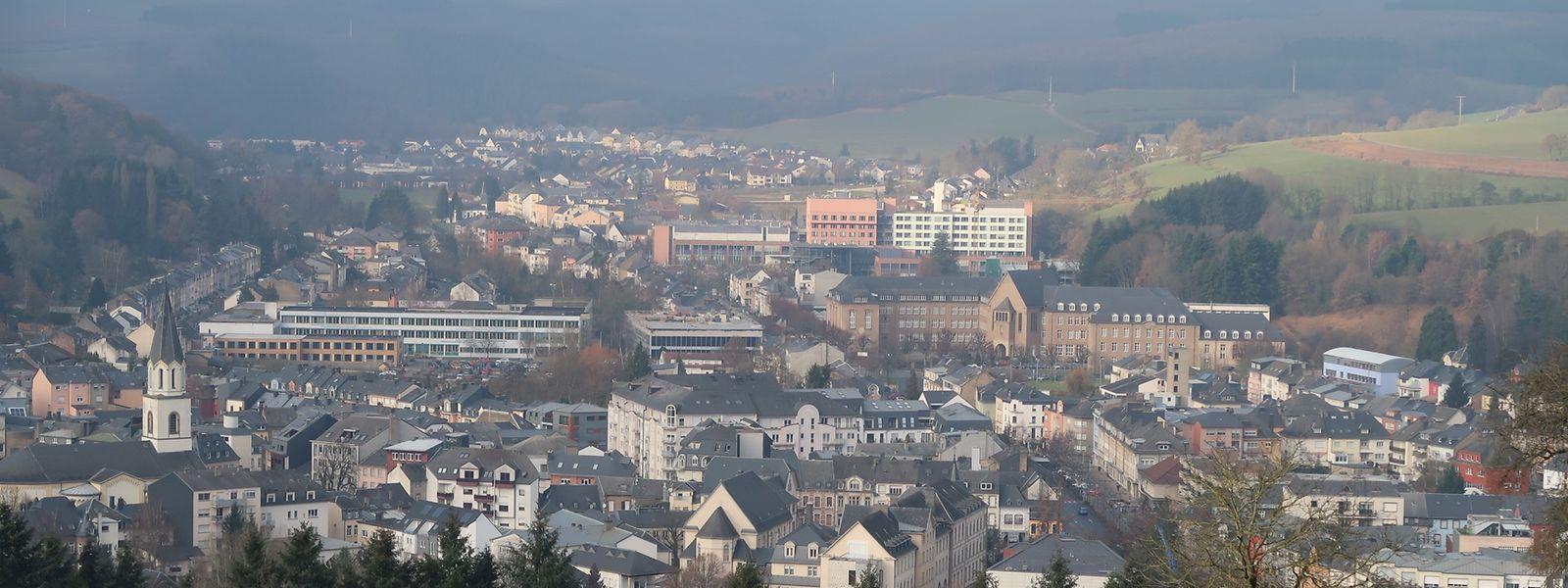 In Ettelbrück wird wohl die vierte CSV/LSAP-Koalition in Folge antreten.