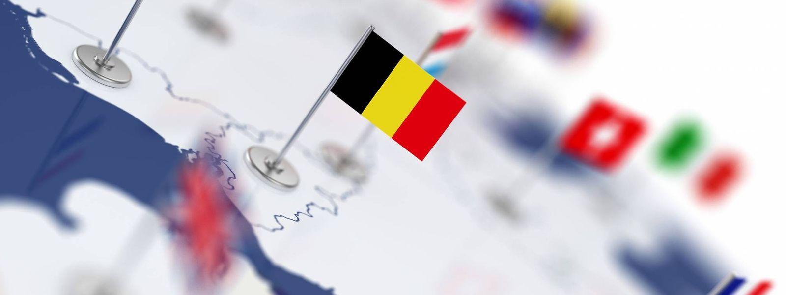 En plus des européennes, les électeurs belges devront se prononcer pour les législatives et les régionales. Soit un total de 643 personnes à élire.