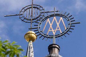 7.7. Bistum / Rapport 2015 Archidiocese de Luxembourg / Erzbistum Luxemburg / Kathedrale Foto:Guy Jallay