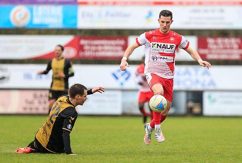 FC Wiltz zeigt sich gegen Jeunesse gut erholt