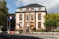 Lokales,Gemeindehaus Bissen,Mairie Bissen. Foto: Gerry Huberty/Luxemburger Wort