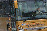 Bus, Voyages Vandivinit, Foto: Guy Wolff/Luxemburger Wort