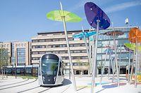 Les nouvelles stations Théâtre, Faïencerie et Place de l'étoile ont ouvert ce 27 juillet