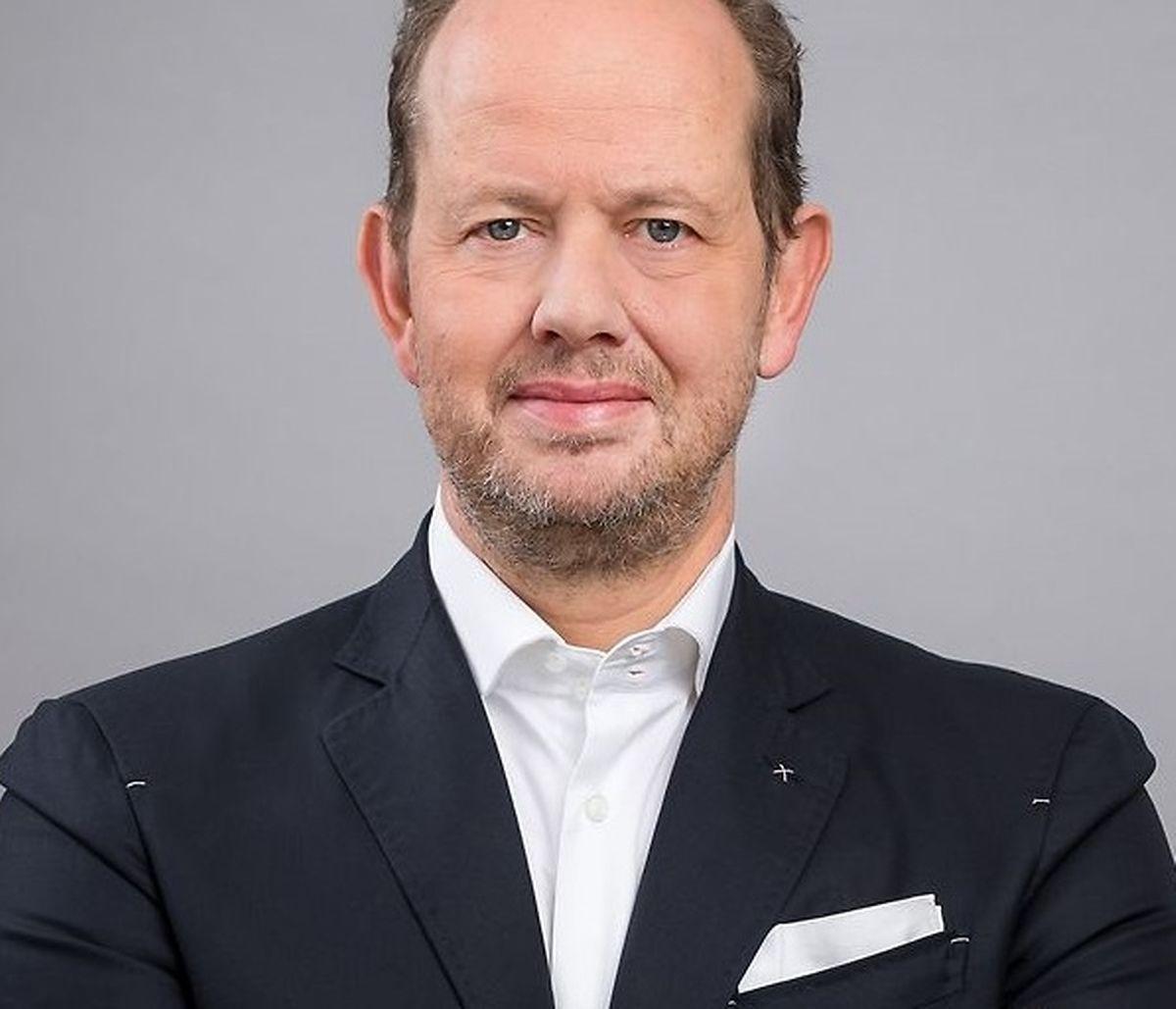 Pour Jean-Louis Schiltz, vice-président de la Fedil, l'industrie doit s'impliquer dans les questions de cybersécurité.