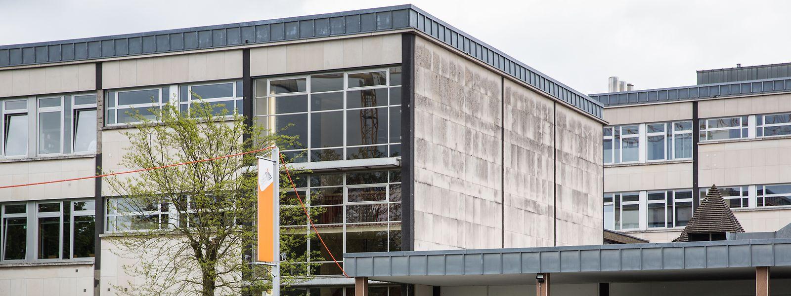 Das Lycée technique du Centre (LTC) bekommt 2027 nahe des Ban de Gasperich eine neue Heimat.