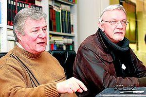 Im vergangenen Monat haben sich Entlastungszeugen bei Marc Scheer und Jos Wilmes gemeldet.