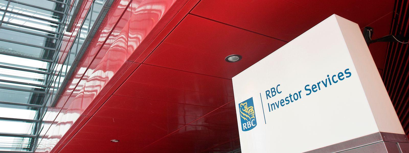 La filiale de la Banque royale du Canada compte 1.170 employés permanents au Grand-Duché.