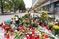 Am 26. August 2018 wurde in Chemnitz ein 35 Jahre alter Deutscher durch Messerstiche getötet. In der kommenden Woche beginnt der Prozess.