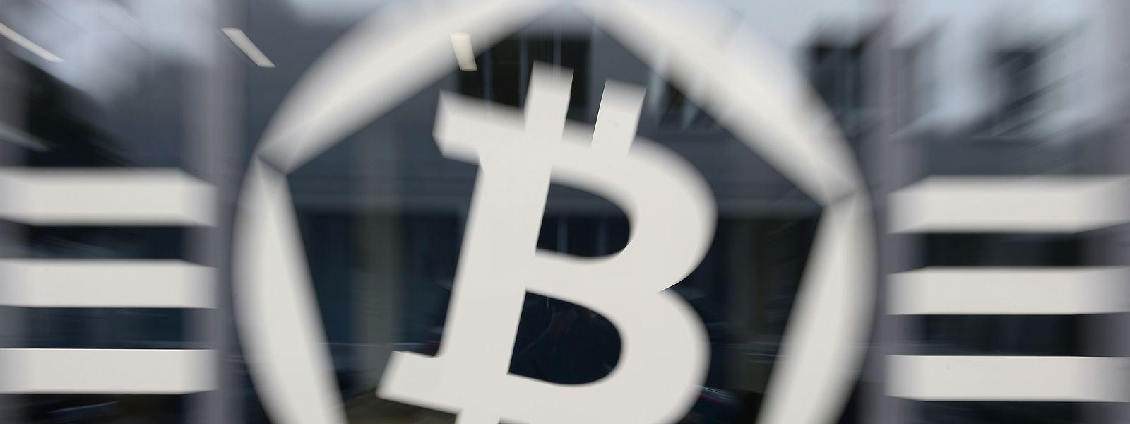 Für die Kryptowährung Bitcoin geht es weiter bergauf.