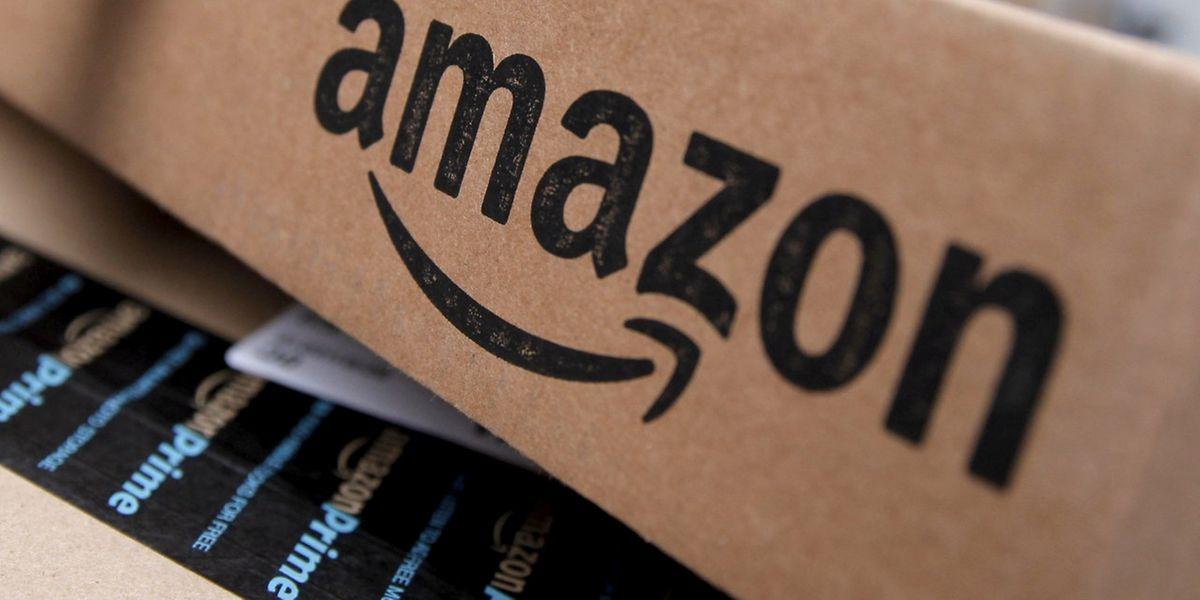 Das Handelsgeschäft brachte Amazon mehr Gewinn ein. Doch besonders lukrativ waren die Cloud-Dienste.