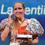 Ana Rocha de Sousa duplamente premiada no Festival de Cinema de Veneza