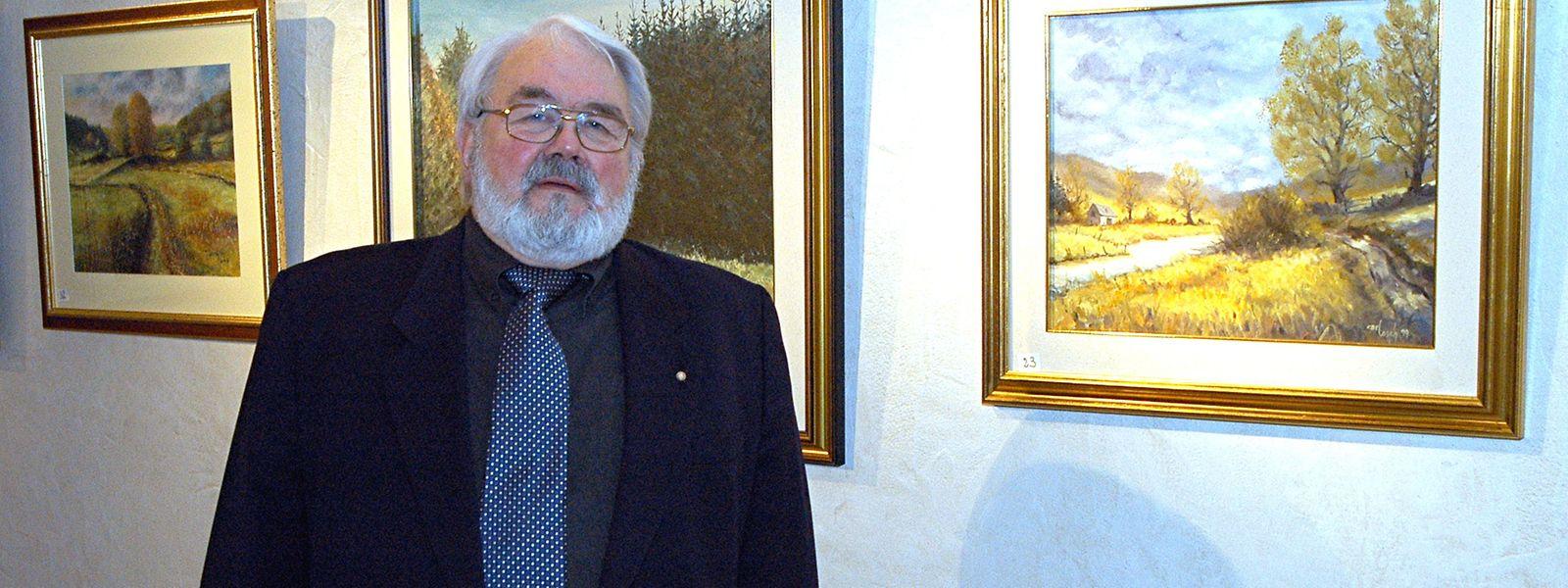 Carlo Losch (1937-2019)
