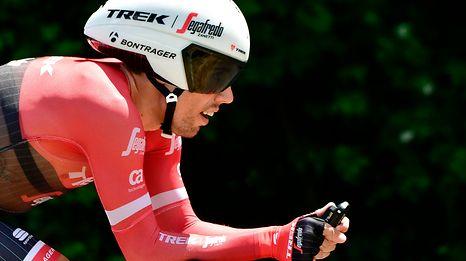 André Cardoso wird nicht bei der Tour de France an den Start gehen.