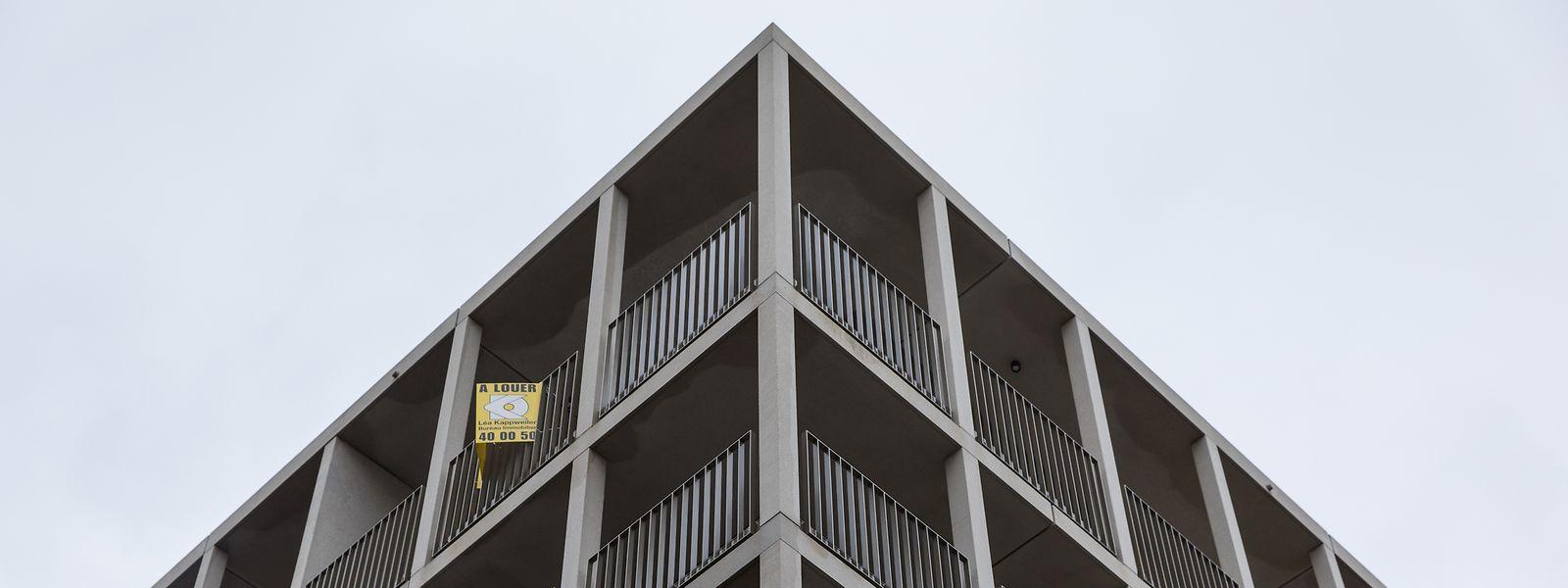 Entre le premier trimestre 2021 et le premier trimestre 2020, les prix de l'immobilier ont augmenté de 17% au Luxembourg, selon Eurostat.
