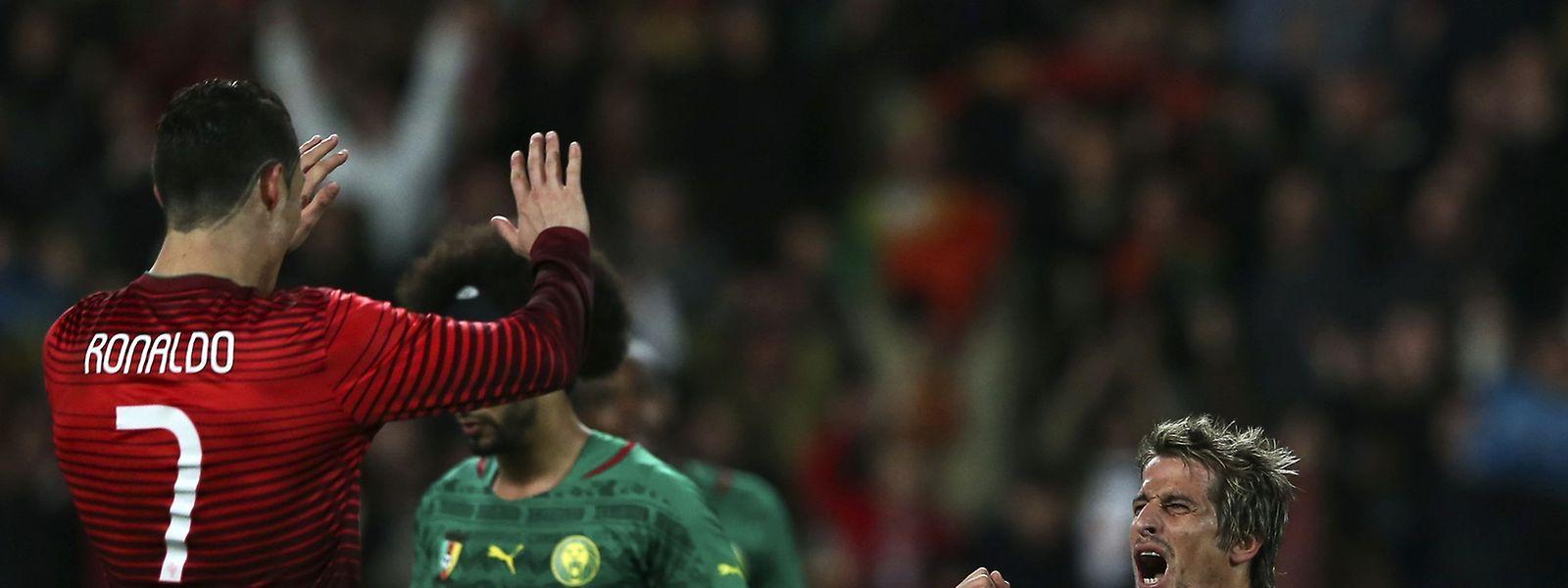 "Portugal continua no ""top 10"""