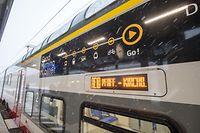 L'extension de la gare augmentera les capacités du réseau ferroviaire luxembourgeois autour de la capitale