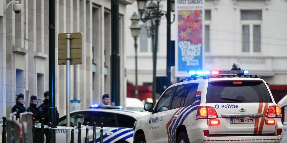 La justice belge a donné jeudi son feu vert à l'extradition vers la France de ce suspect-clé.