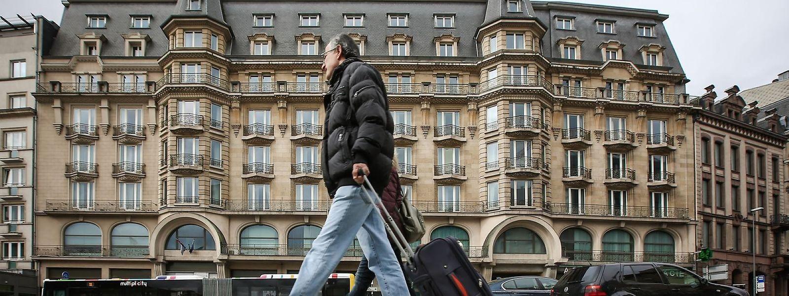 Alfa Hôtel, l'enseigne luxembourgeoise de la gare, a trouvé un nouveau repreneur. Il pourrait rouvrir ses portes en 2021.