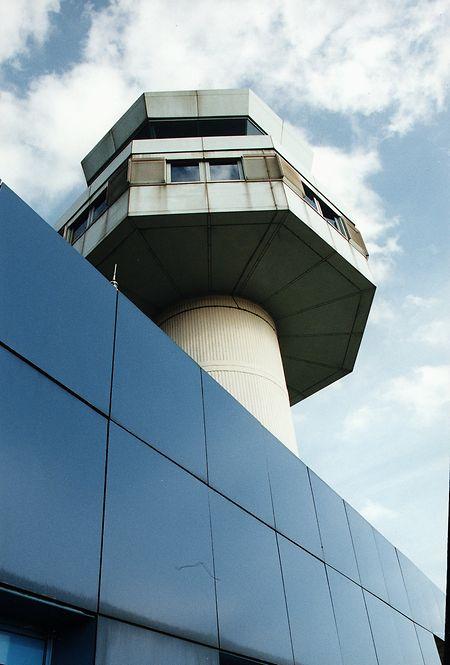 Ein neuer Kontrollturm für den Flughafen ist wohl das wichtigste der Projekte.